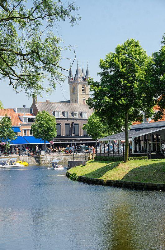 Sluis, West-Vlaanderen, Belgium