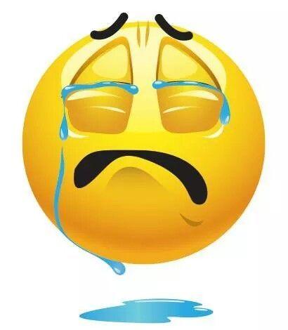 Resultado de imagen para gif animado sobre emoji triste