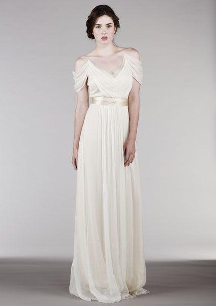 Conheça os vestidos de noiva da Saja Weddings. Vestidos etéreos para o casamento perfeito! Um casamento de deusa grega, como você merece e deseja. Leia!