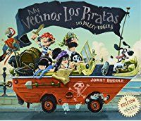 Mis Vecinos Los Piratas Ne