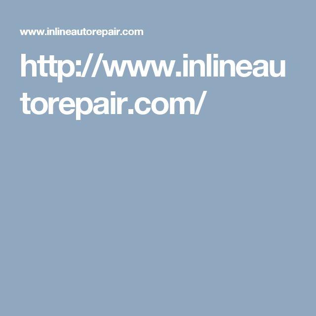 http://www.inlineautorepair.com/
