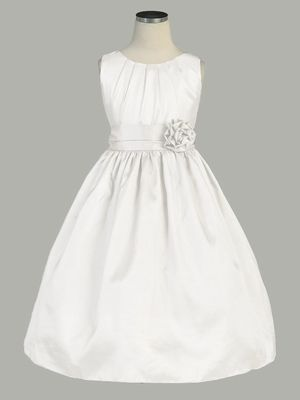 1st Communion Dress