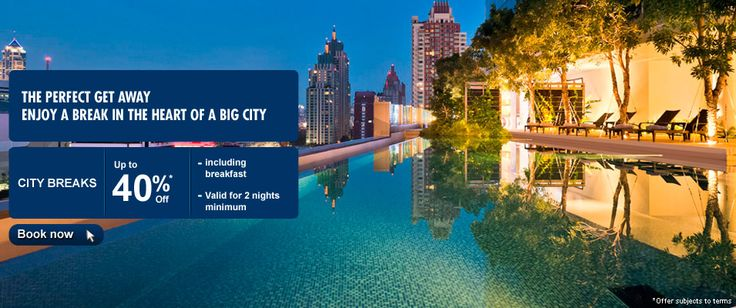 Novotel hotel: book a hotel for a family holidays or business trip
