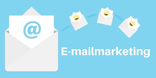 Contact met je bezoekers is bijzonder waardevol. En e-mailmarketing is daarvoor ideaal! Daarom deze 5 tips die je helpen om een succesvolle e-mailcampagne neer te zetten.