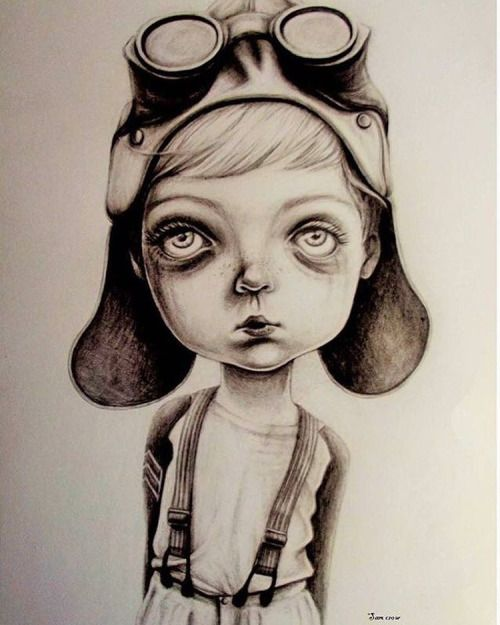 beautifulbizarremagazine:  Inky Fingers illustrations are adorable! Love the work from Sam Crow    Thank you beautiful bizarre magazine for sharing one of my Curious Creatures/ inky fingers Drawings xxxhttps://www.facebook.com/Curious-Creatures-655623024504938/https://samcrowsculptures.wordpress.com/