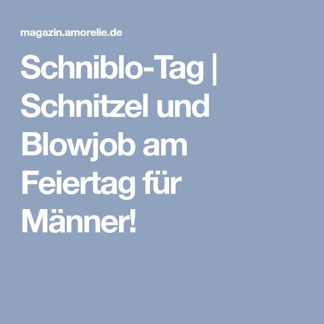 blowjob und schnitzel tag