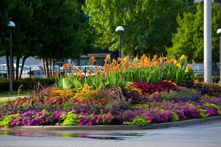 Perennial Garden Ideas Wisconsin Photograph Perennial Flow