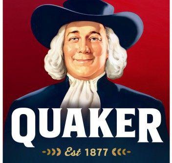 Quaker Oats - Havermoutkoekjes