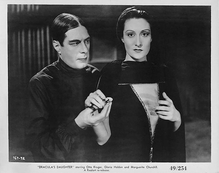 Dracula's Daughter (1936) Directed by Lambert Hillyer