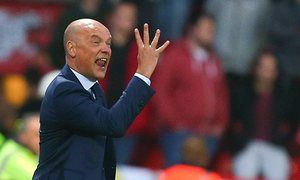 Fleetwood Town appoint former Leeds manager Uwe Rösler as head coach