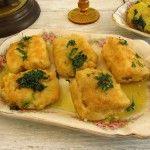 Image de Filetes de bacalhau no forno com batatas | Food From Portugal