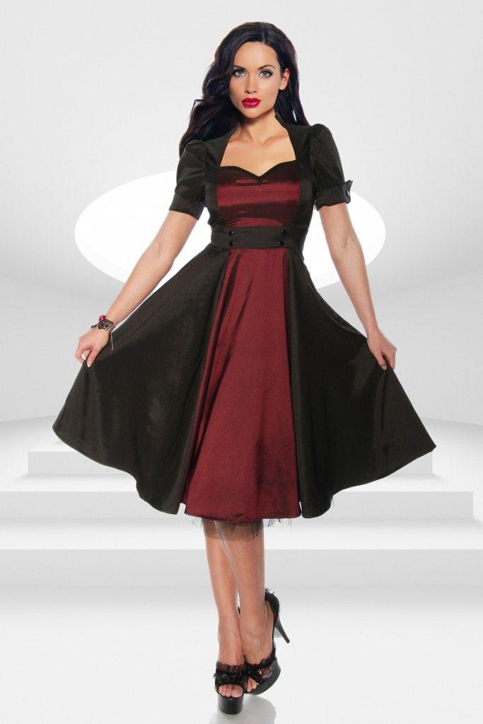 Petticoat Kleid Mona