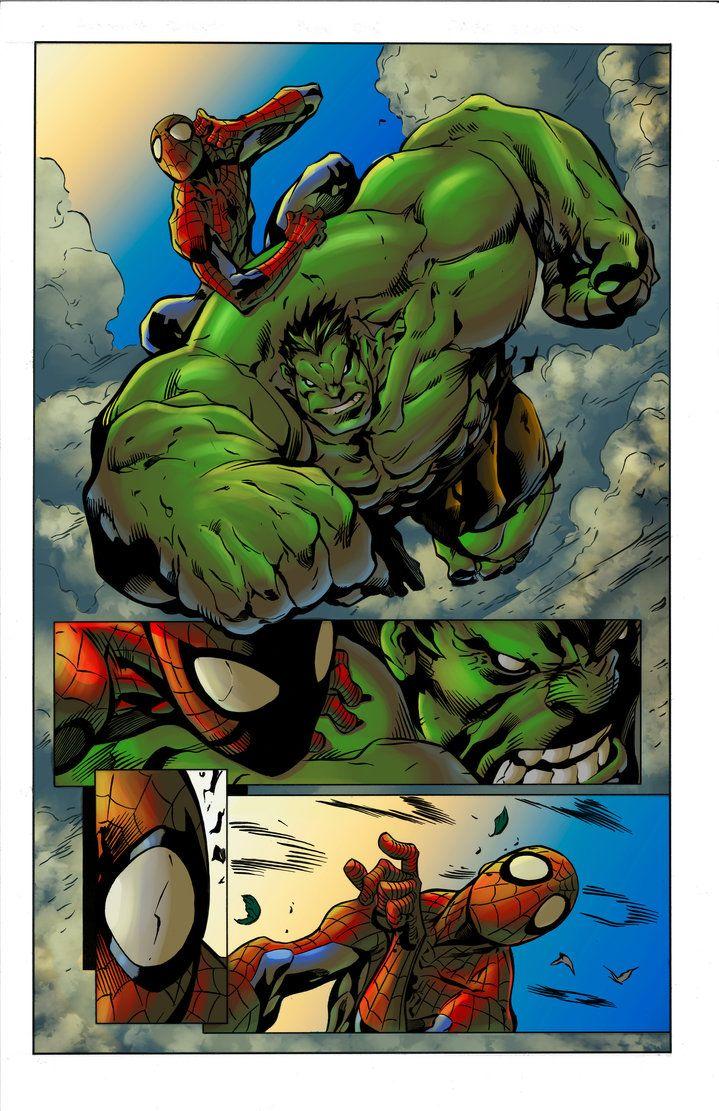 2673 best Hulk Smash!!!!!!! images on Pinterest | Incredible hulk ...