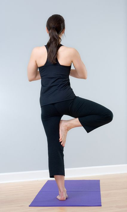 17 Best ideas about Beginning Yoga Poses on Pinterest ...