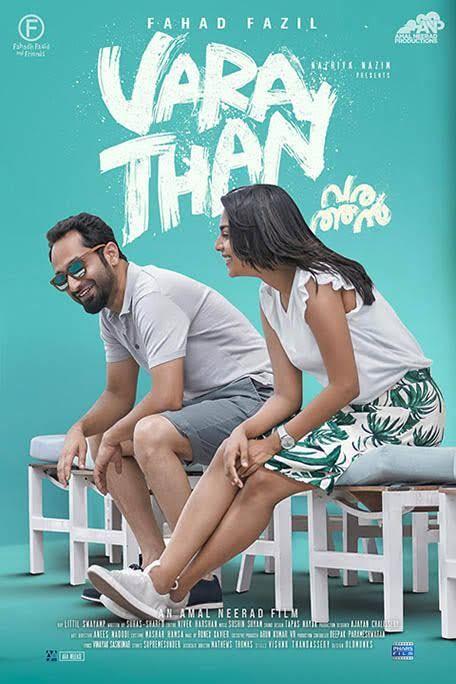 varathan malayalam movie download