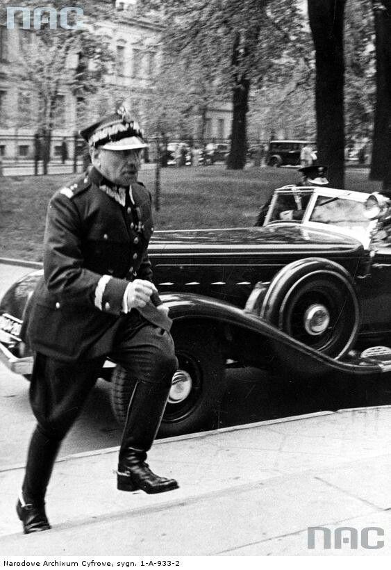 Prime Minister of Poland 1939