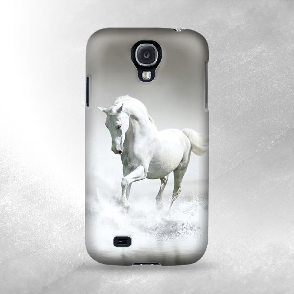 CoolStyleClothing.com - S0932 White Horse Case Cover For Samsung Galaxy S4, $19.99 (http://www.coolstyleclothing.com/s0932-white-horse-case-cover-for-samsung-galaxy-s4/)