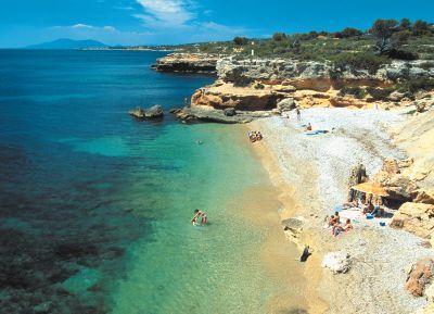 Tarragona, Spain http://www.costadoradatransfers.com/esp/