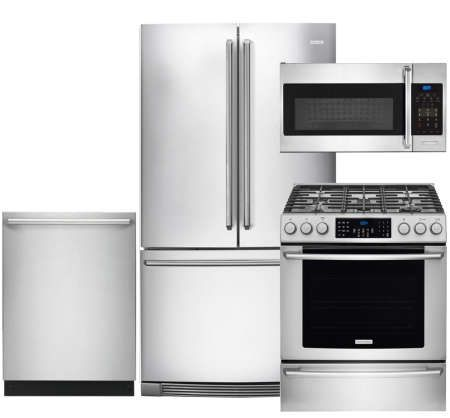 Best Budget Kitchen Appliance Package Ratings