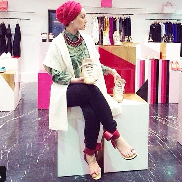 Aminah Abdul Jillil @aminahjillil | Websta (Webstagram)