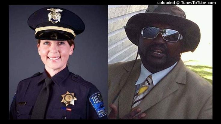 Yet Another Unarmed Black Man, Terence Crutcher, Is Killed By Tulsa Police Officer