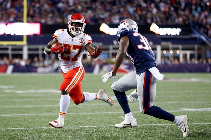 7 things we learned in the Chiefs' 42-27 win over the Patriots in the NFL season opener