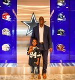 DeMarcus Ware to be Honored During Cowboys-Broncos Game in Denver