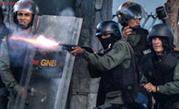 Wenezuela: Kolejne dwie osoby zginęły w zamieszkach