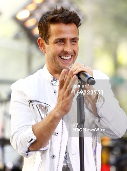 Joey McIntyre - SO CUTE, I cant stand it!!