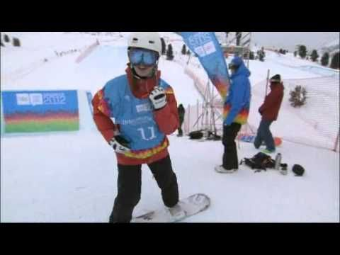 Veel verschillende filmpjes over de Olympische Winterspelen.