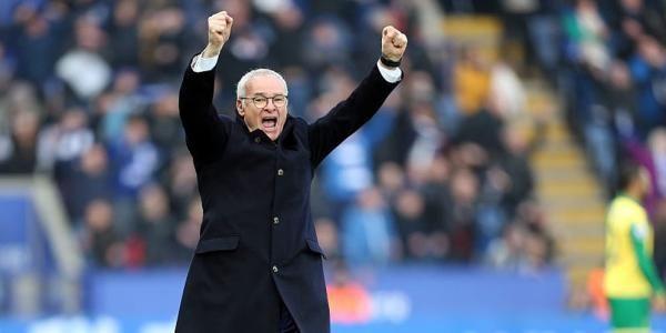 Claudio Ranieri, Sang Juru Selamat dari Italia - Berita Sepak Bola