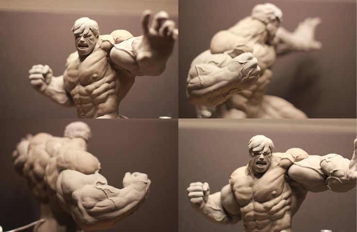 incredible Hulk 3 by EdgePang on deviantART