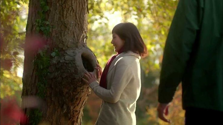 Solvil et Titus 鐵達時 2013 「愛情。路」電視廣告系列 -- 時間樹「電視劇場版」
