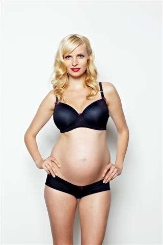 Cake Dark Toffee Maternity Bra also avail in nude from Maternity Revolution for $64.90. This bra is convertable and in sizes over a DD it has flexiwire.