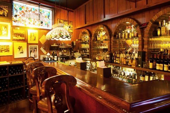 Italian Restaurants In Brentwood On San Vicente