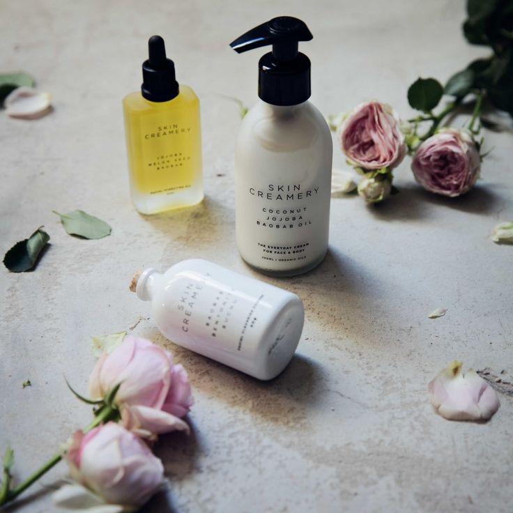 skin creamery   by slowwanderings
