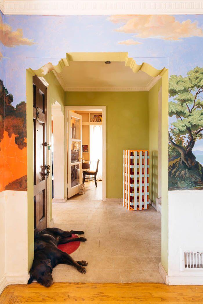 100+ best Doors, door frames & molding images by Ashley Mortimer on ...