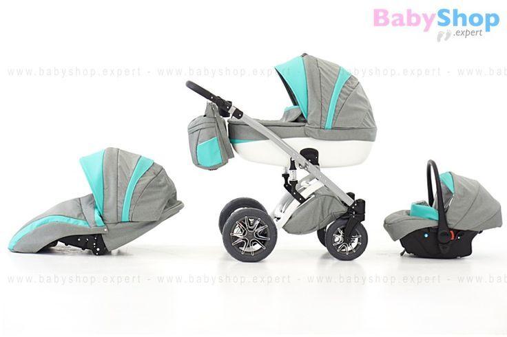 Ein moderner Kombikinderwagen 3 in 1 besteht aus Babywanne, Buggy und Babyschale  www.babyshop.expe... #babyshopexpert #kombikinderwagen #naxter... -   Ein moderner Kombikinderwagen 3 in 1 besteht aus Babywanne, Buggy und Babyschale  www.babyshop.expe… #babyshopexpert #kombikinderwagen #naxter   - http://progres-shop.com/ein-moderner-kombikinderwagen-3-in-1-besteht-aus-babywanne-buggy-und-babyschale-www-babyshop-expe-babyshopexpert-kombikinderwagen-naxter/