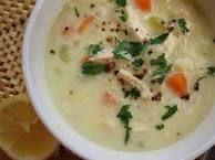 Image result for avgolemono soup