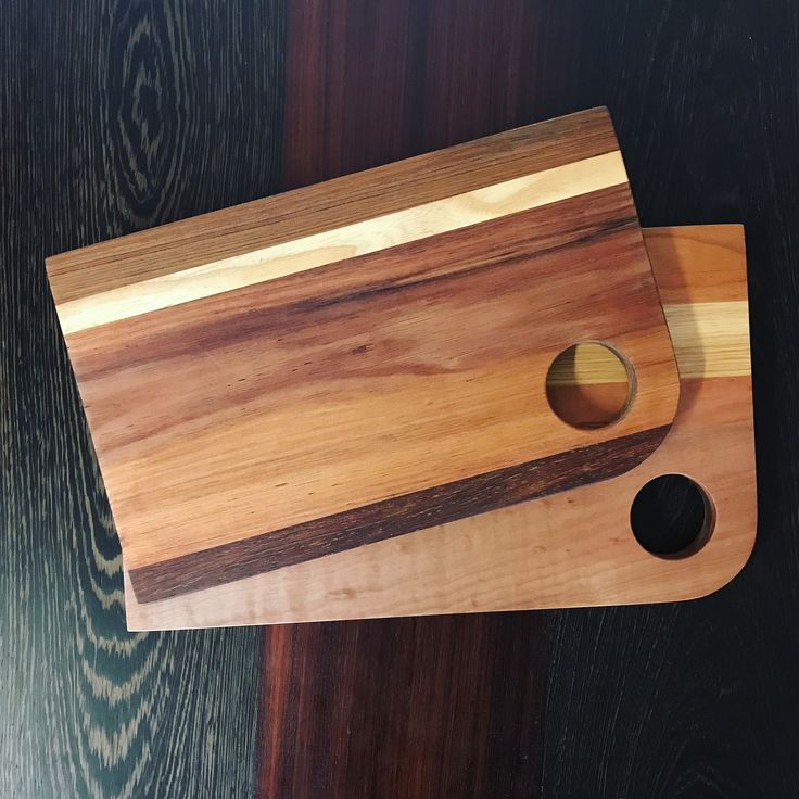 Handcrafted Chopping Board | Wooden Craft | New Zealand #wooden #chopping board #handcrafted