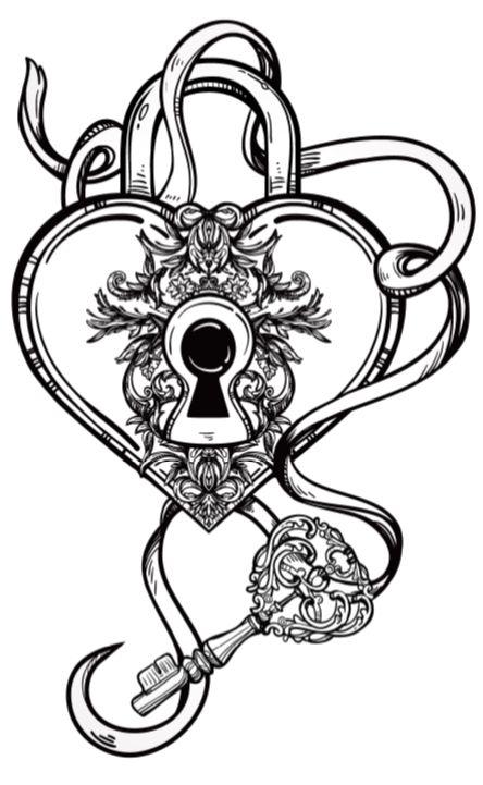 the key to my heart celestial alchemy rosalie young
