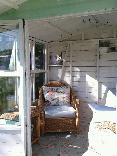 my summer house ♡