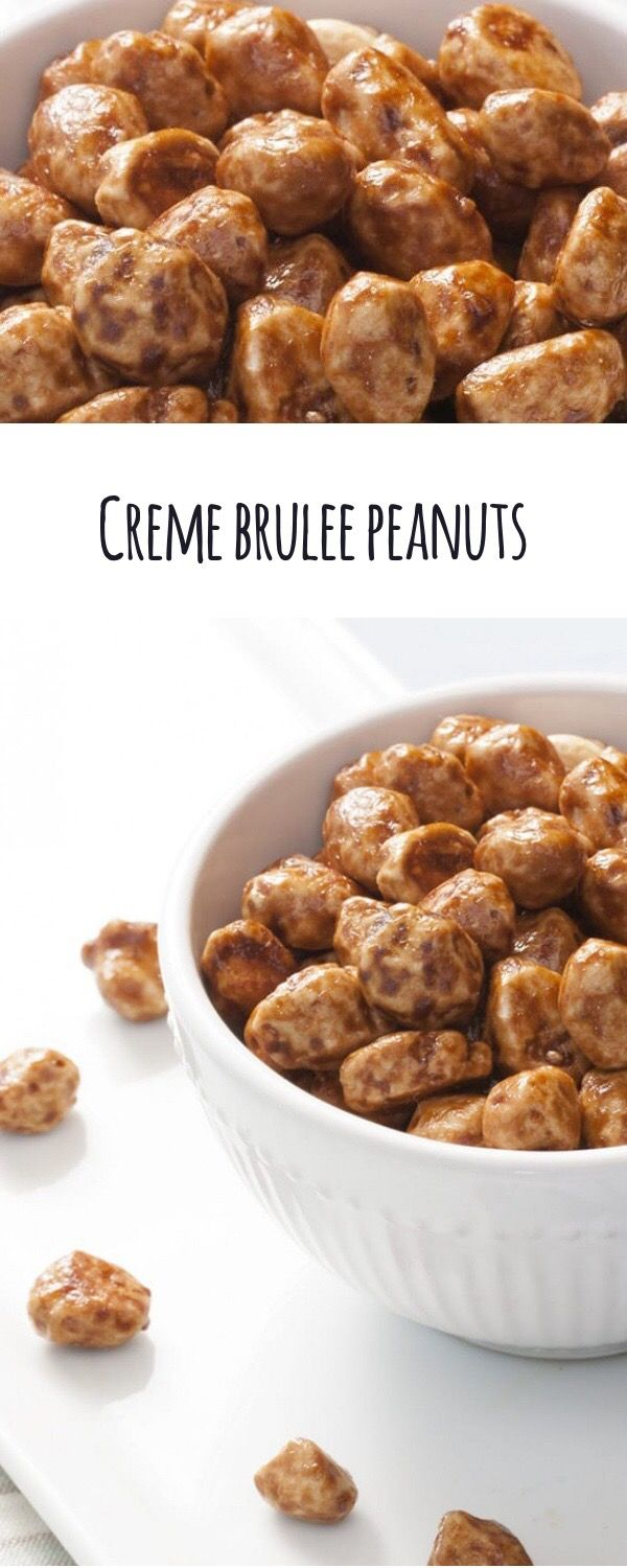 Peanuts gently roasted in small batches, and add a crips sugar coating for a crunch shell.