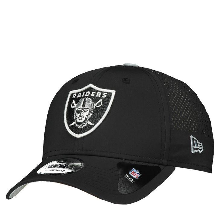 Boné New Era NFL Oakland Raiders 940 Preto e Branco Somente na FutFanatics você compra agora Boné New Era NFL Oakland Raiders 940 Preto e Branco por apenas R$ 179.90. Futebol Americano. Por apenas 179.90