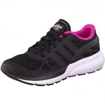 adidas Cloudfoam Flow W Sneaker Damen schwarz