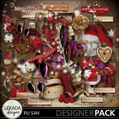 A Time For Love Full Kit, a digital scrapbooking kit from MyMemories Digital Scrapbooking.