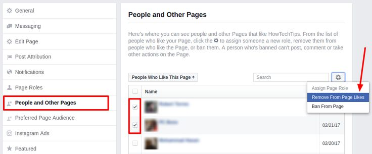 Block user from Facebook page - Step-by-step guide to remove someone from your Facebook fan page. Simple process to remove people who like your Facebook page.