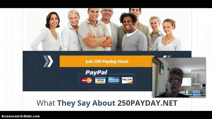 250payday -Trafficmonsoon - Four corners - Udimi - Power Lead System