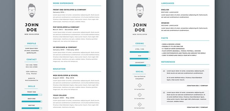 177 best resume tips and tricks images on pinterest