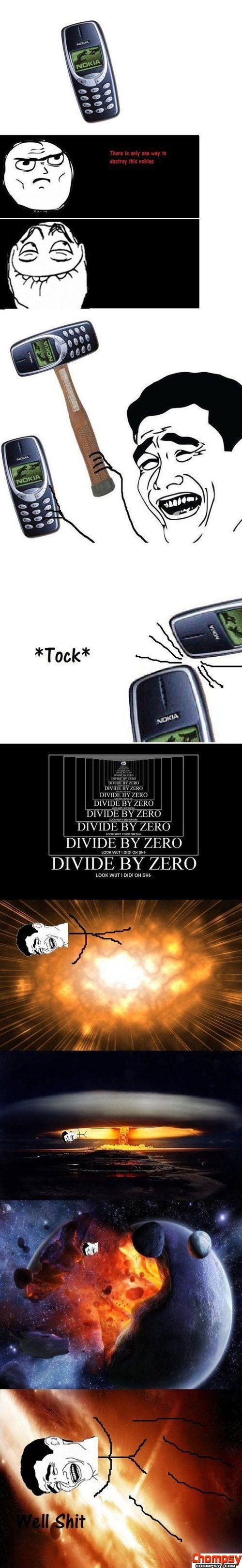 Nokia 3310 MEME 5